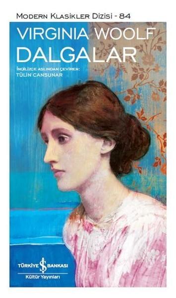 Kitab Dalgalar   Virginia Woolf