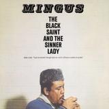Charles Mingus / The Black Saint And The Sinner Lady (LP)