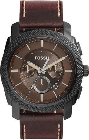 Купить Наручные часы Fossil FS5121 по доступной цене