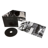 AC/DC / Back In Black (Remasters Edition)(CD)