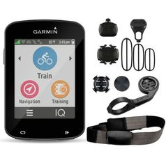 Велокомпьютер Garmin Edge 820 Bundle 010-01626-11