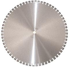 Алмазный диск по железобетону / бетону MESSER FB/M 800 мм (15 кВт) 01-15-814