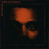 The Weeknd / My Dear Melancholy EP (CD)