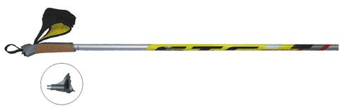 Лыжные палки STC Avanti (100% карбон)
