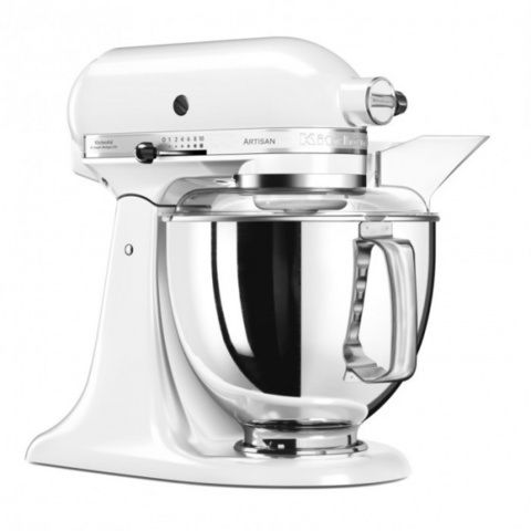 фото 1 Миксер KitchenAid Artisan 5KSM175PSE на profcook.ru
