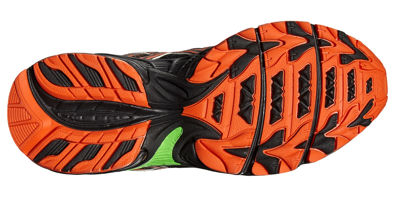 Детские кроссовки для бега Asics Gel-Venture 5 GS C584N 9009