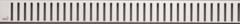 Накладная панель для душевого лотка 95 см Alcaplast Pure-950M фото