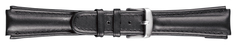Ремешок кожаный № 6 105703 18 мм