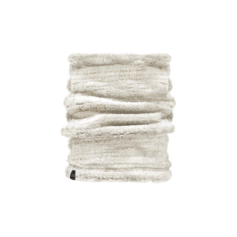 Теплый шарф-труба трансформер Buff Neckwarmer Solid Gardenia