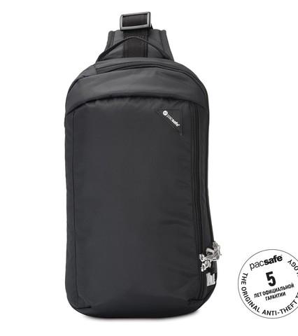 рюкзак однолямочный Pacsafe Vibe 325
