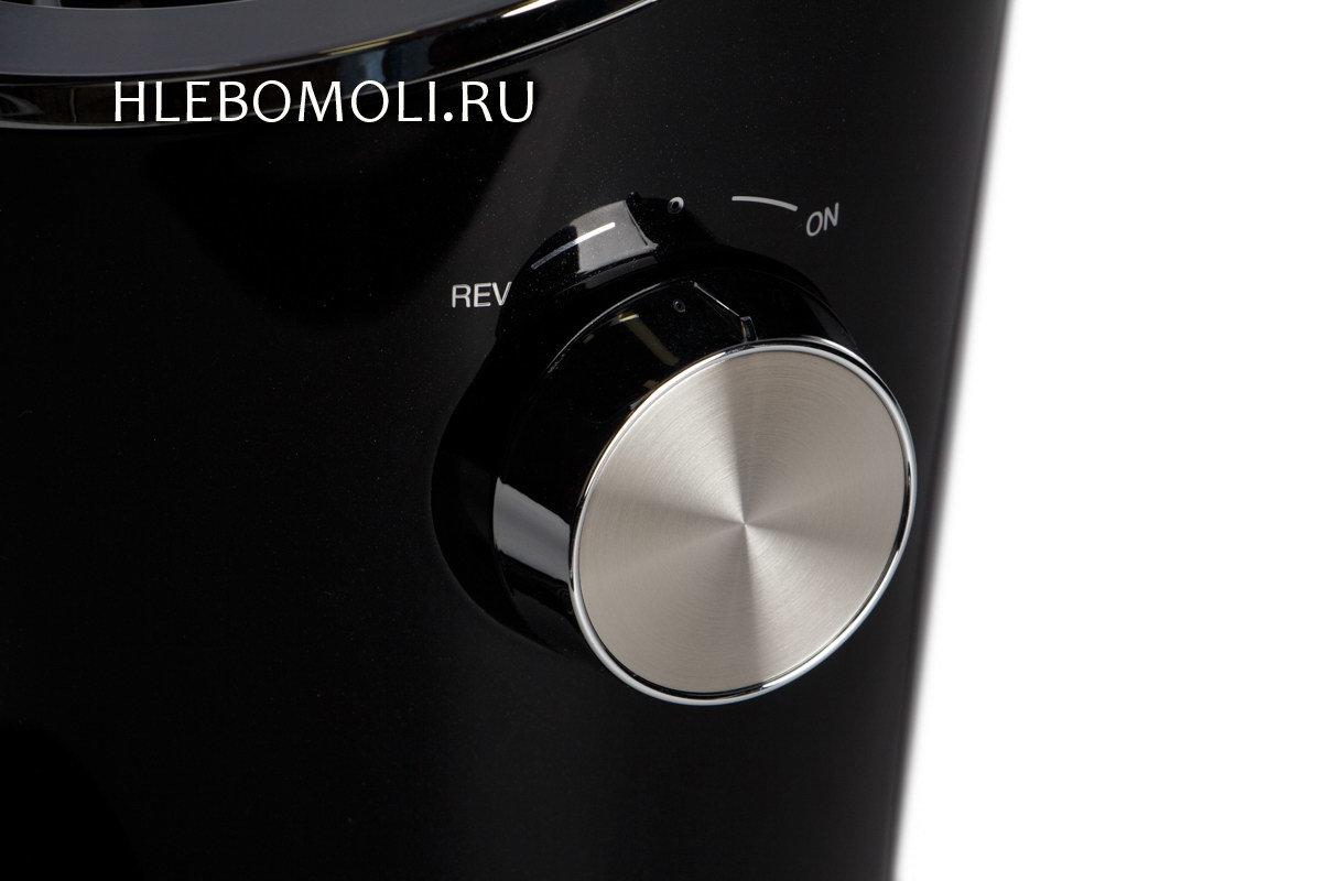 Соковыжималка Hurom H-100-BBEA01 4G (чёрная)