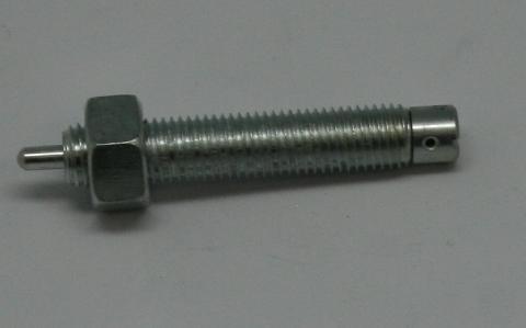 Деталь DDE UD186 (fuel capacity controller)