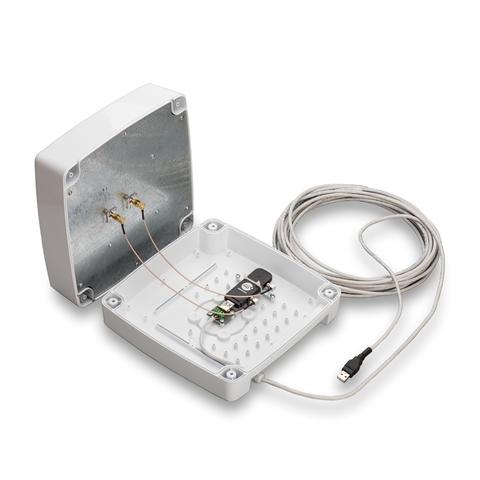 Комплект Kroks KSS15-Ubox MIMO Stick с модемом