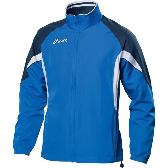 Детский спортивный костюм Asics Suit Europe JR 140 (T655Z5 4350) фото