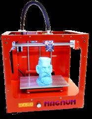 Фотография — 3D-принтер MAGNUM Creative 2 UNI