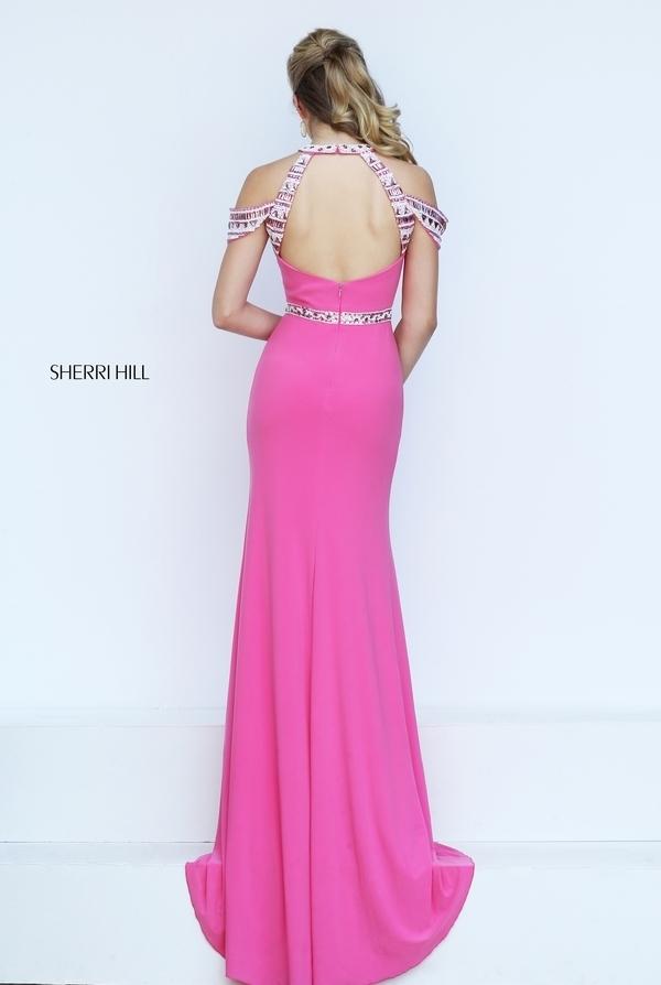 Sherri Hill 50341-2