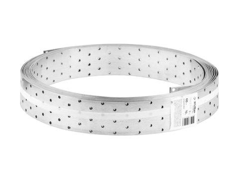 Перфорированная монтажная лента ПЛ-2.0, 60х2мм, 10м, ЗУБР