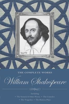 Kitab The Complete Works of William Shakespeare | William Shakespeare