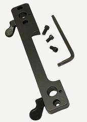 Основание Leupold QR на Remington 700