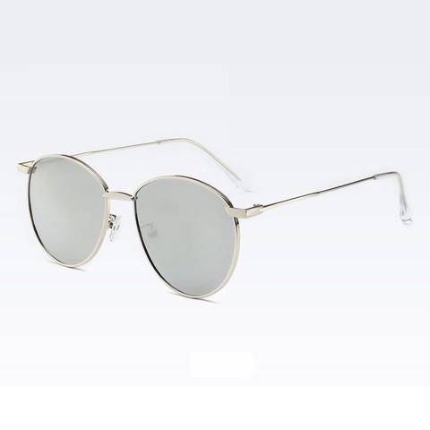 Солнцезащитные очки 28042003s Серебряный