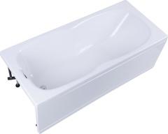 Ванна акриловая Aquanet Riviera 180x80 см