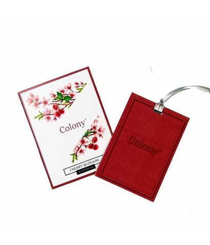 Ароматическая карточка Красная вишня, Wax Lyrical