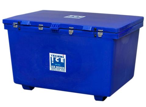 Изотермический контейнер Techniice Бизнес 1100L