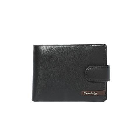 Компактное портмоне из натуральной кожи Dublecity 093-DC23-04A