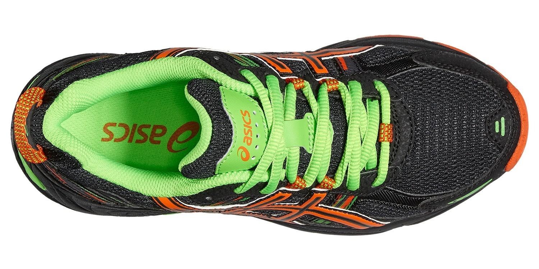 Детские кроссовки внедорожники для бега Asics Gel-Venture 5 GS