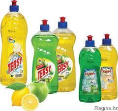 Средство для мытья посуды Tersy Lemon 625мл