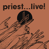 Judas Priest ‎/ Priest... Live! (2CD)