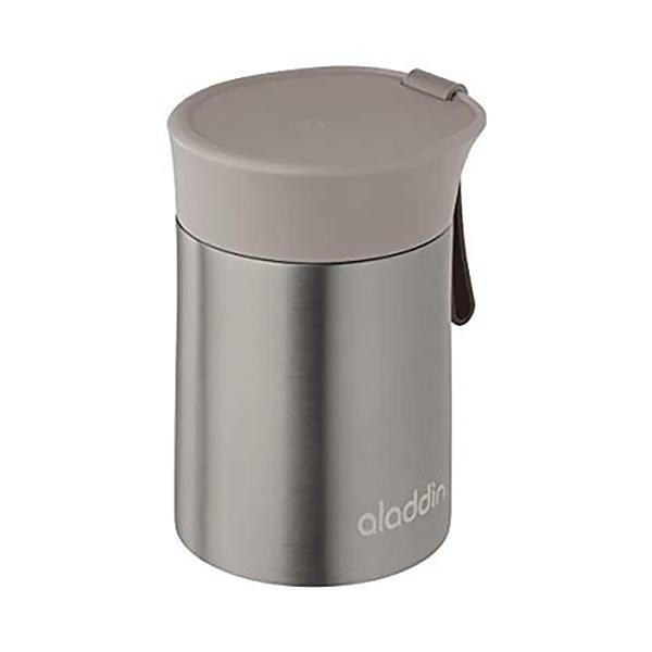 Термос для еды Aladdin Migo (0,4 литра) cтальной