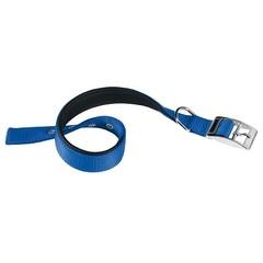 Нейлоновый ошейник для собак, Ferplast DAYTONA C30/55, синий