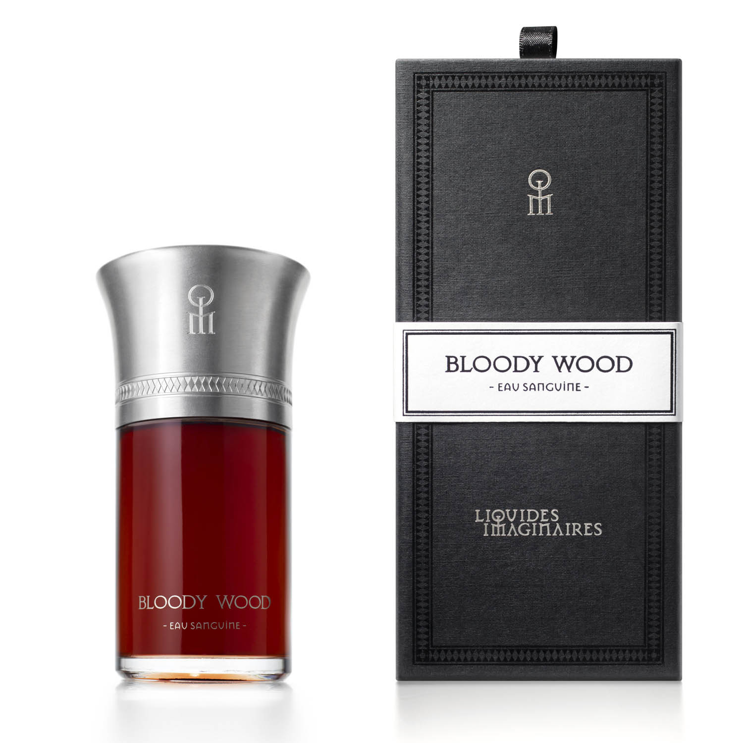 Bloody Wood EDP
