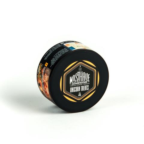 Табак MustHave Unicorn Treats (Кукурузные палочки и зефир) 25 г