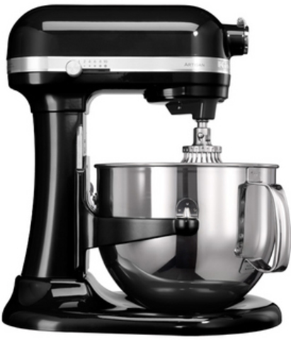 фото 1 Миксер KitchenAid Artisan 5KSM7580XE на profcook.ru