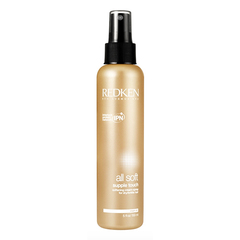 Redken All Soft Supple Touch - Несмываемый Крем-Спрей
