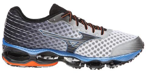 Mizuno Wave PROPHECY 4 кроссовки для бега мужские