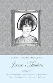 Kitab The Complete Novels of Jane Austen   Jane Austen