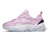 Кроссовки Женские Nike M2K Tekno Pink