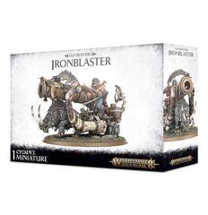 Ironblaster