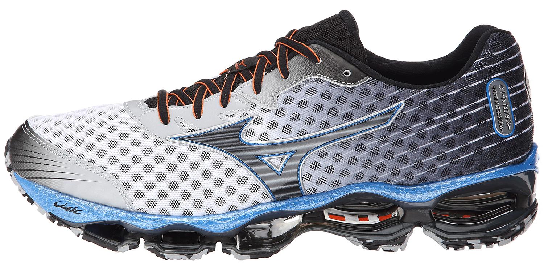 Mizuno Wave PROPHECY 4 беговые кроссовки мужские (J1GC1500 09)