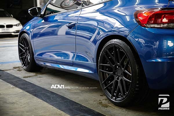 ADV.1 ADV8 Track Spec (SL Series)