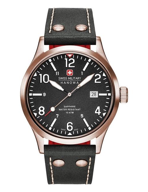 Часы мужские Swiss Military Hanowa 06-4280.09.007CH Undercover