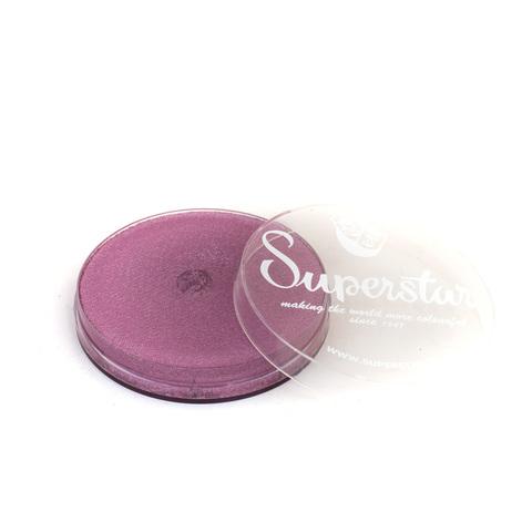 337 Аквагрим Superstar 16 гр перламутровый звездный лиловый