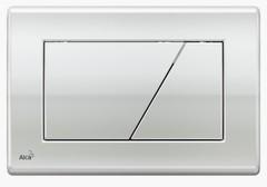 Клавиша смыва для унитаза Alcaplast M171 фото