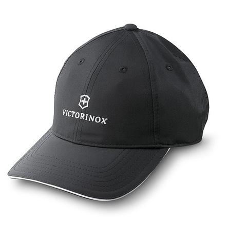 Бейсболка ( черная ) Victorinox модель 9.6085.32