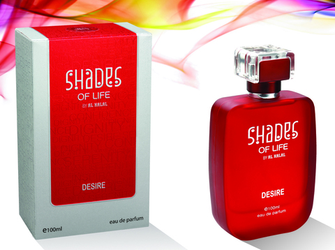 Shades Of Life Desire
