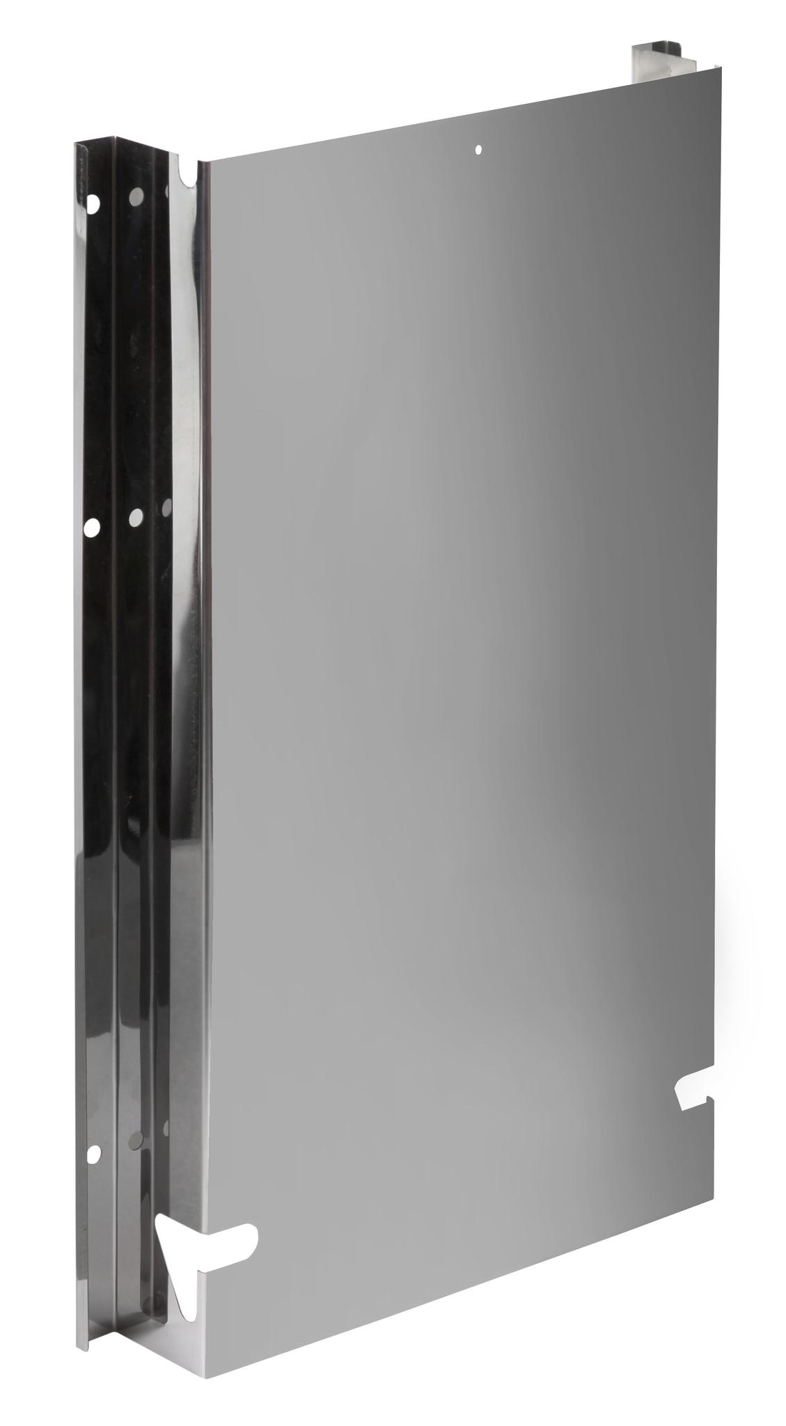 Фото - Монтажные элементы: Кронштейн SAWO HP01-006 для монтажа печи MINI X на стену кронштейн