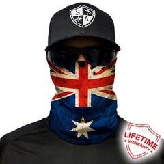 Бандана с флагом SA Australian Flag